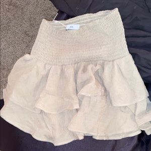 Never worn Adika skirt
